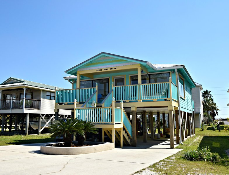 Sweet Pea's Dream, holiday rental in Gulf Shores