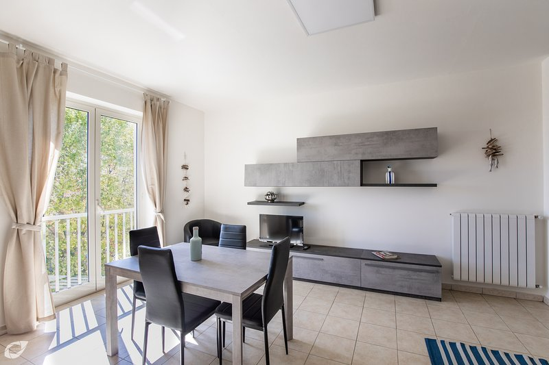 Pinetamare 44, vacation rental in Viareggio