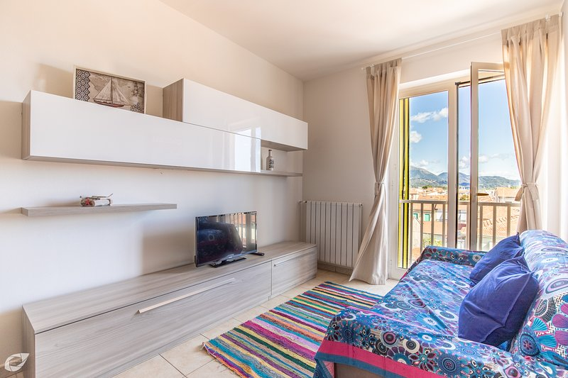 Pinetamare 46, vacation rental in Viareggio