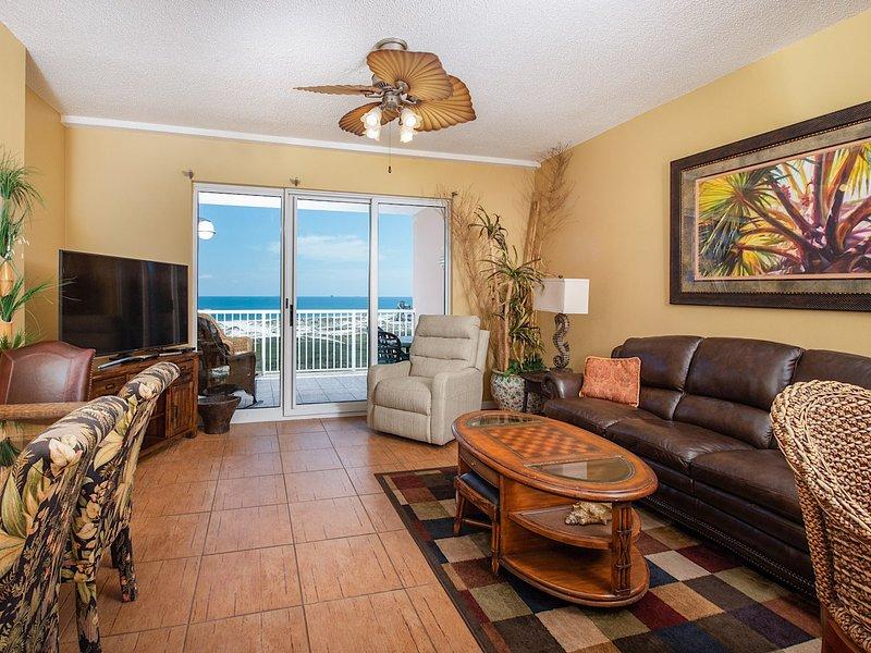 Dunes 703, vacation rental in Fort Morgan