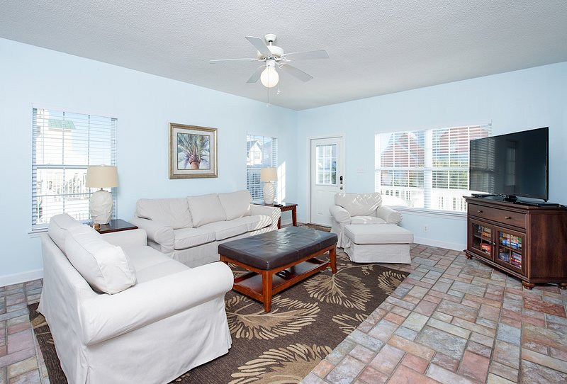 Dolphy Dunes East, vacation rental in Fort Morgan