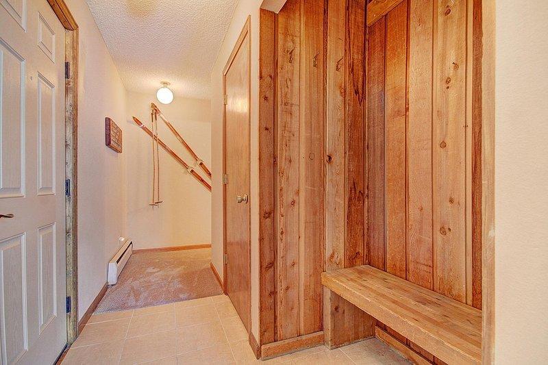 Flooring,Floor,Hardwood,Door,Banister