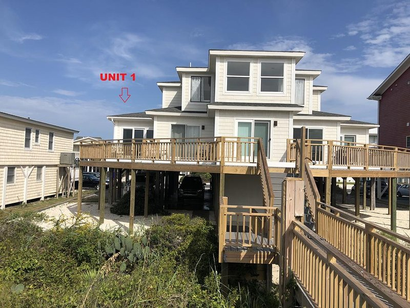 Island Condo - 001 - Bradshaw, vacation rental in Ocean Isle Beach