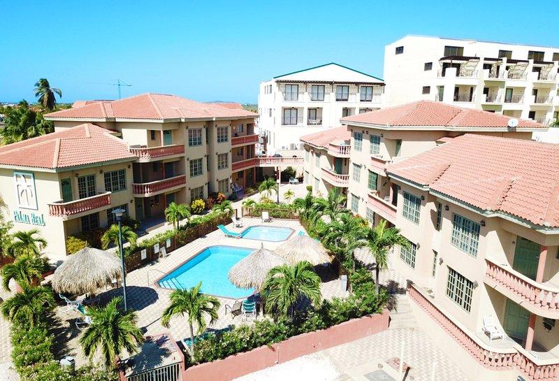 Palma Real Villa, holiday rental in Noord