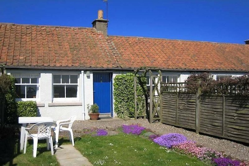May Isle, holiday rental in Crail
