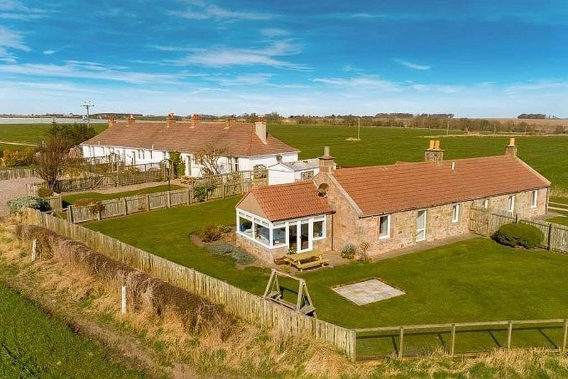 Meggie Allans, holiday rental in Crail