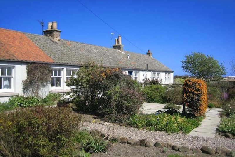 Kirkmay 4, holiday rental in Crail