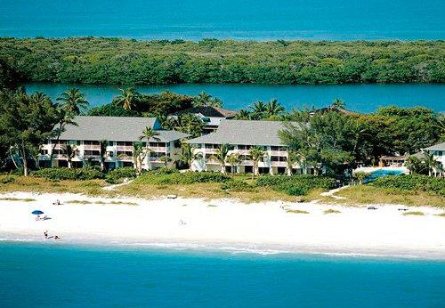 Captiva Island Beach Front 2 Bdrm Vacation Rental, holiday rental in Captiva Island