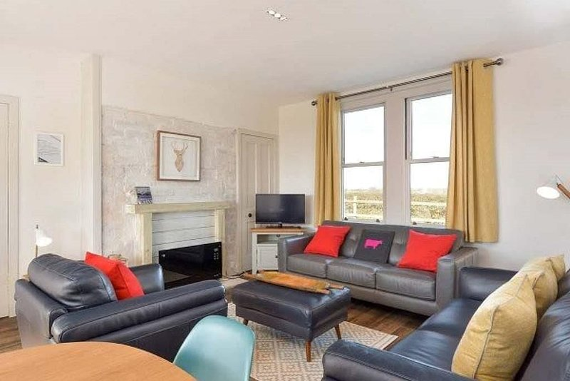 Mick's Cottage, holiday rental in Kingsbarns
