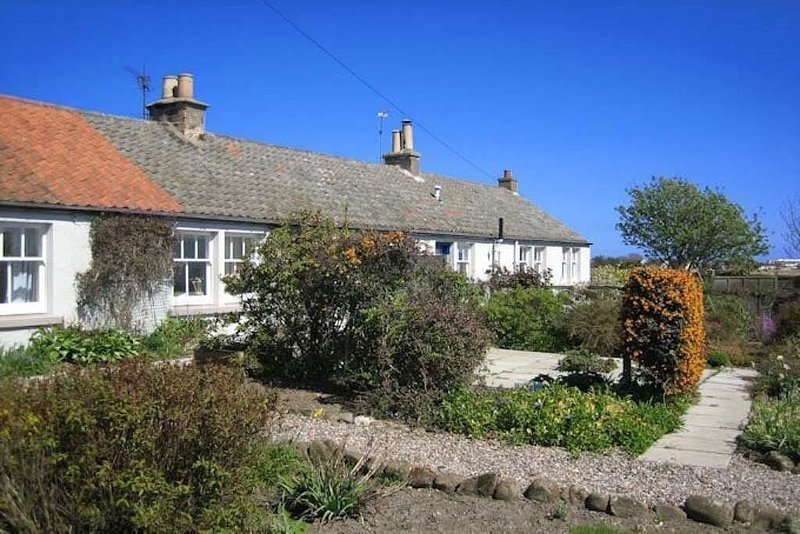 Lairdsgate, holiday rental in Crail