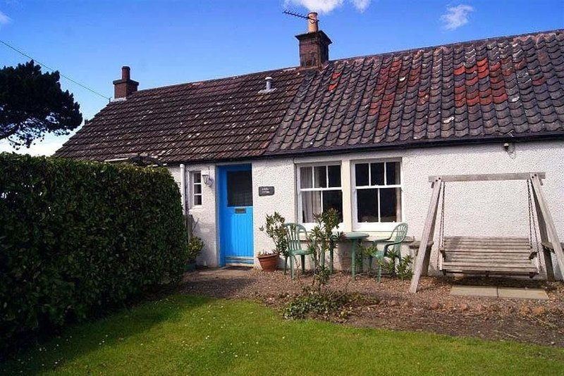 Kirkmay Cottage, holiday rental in Crail