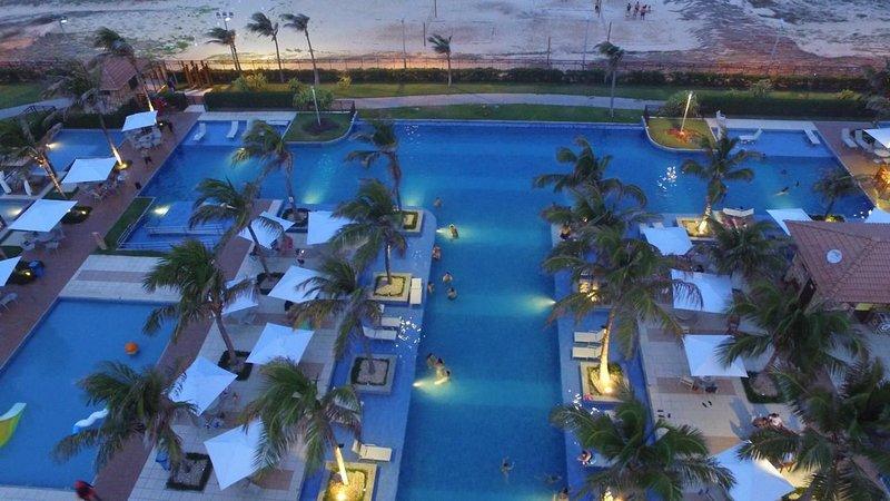 Mandara Kauai excepcional Apartamento Maison (148 m2), casa vacanza a Aquiraz