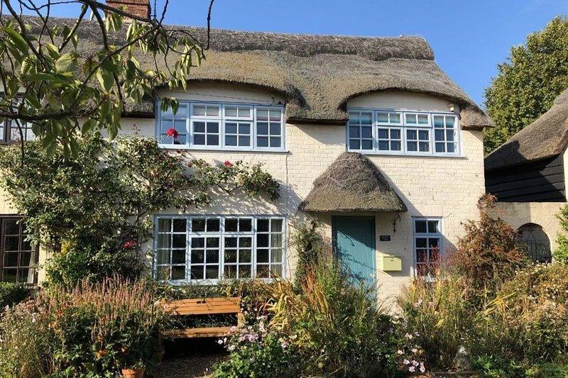 Sea Holly Cottage Winterton on Sea, vacation rental in Martham