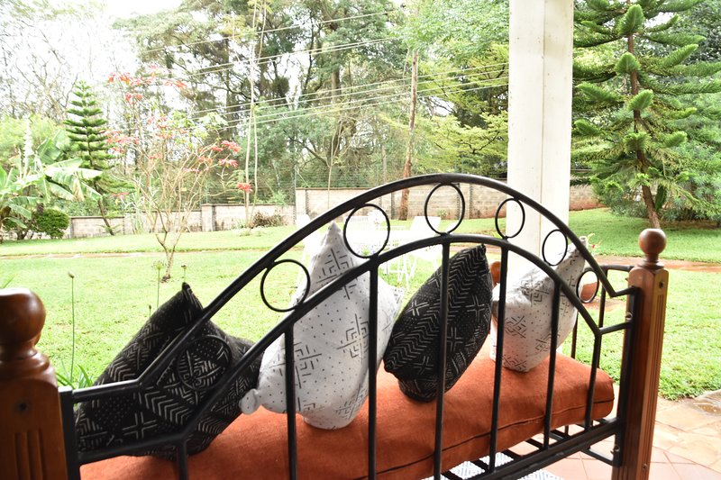 Mama's Enchanting Nook - Nestled In Leafy Karen, vacation rental in Ngong