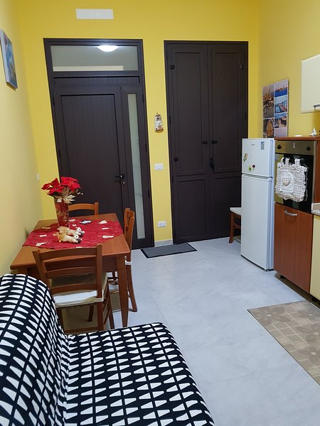 SweetHome, vacation rental in Floridia