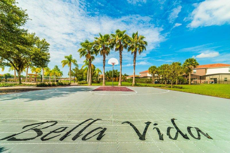 Resort Bella Vida