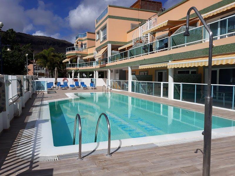 Playa Mogan Golden Beach 1, vacation rental in Taurito