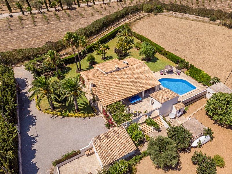 Bay House, vacation rental in Palma de Mallorca