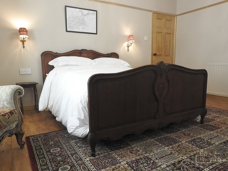 Heatopia Apartment, holiday rental in Hebburn