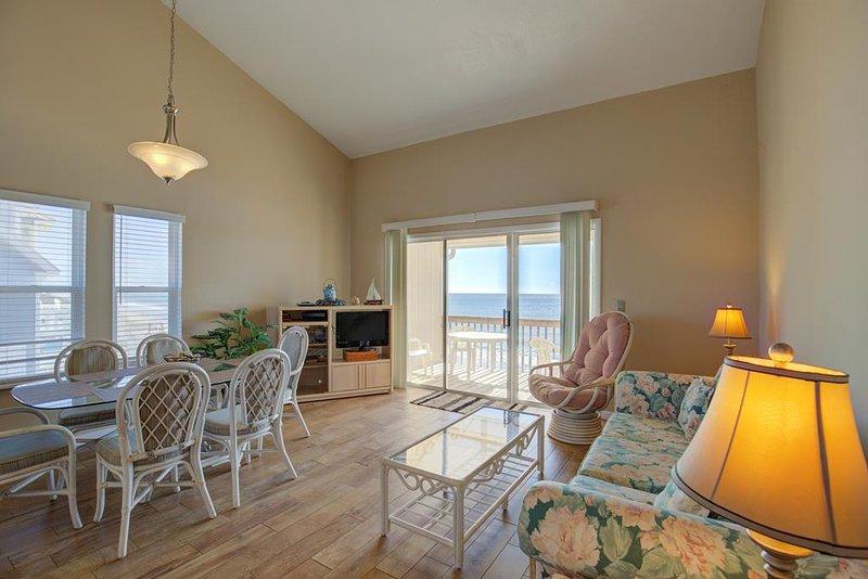 Surf Condo 836, vacation rental in Jacksonville