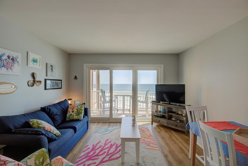 Topsail Dunes 1212 -1BR_6, vacation rental in Jacksonville