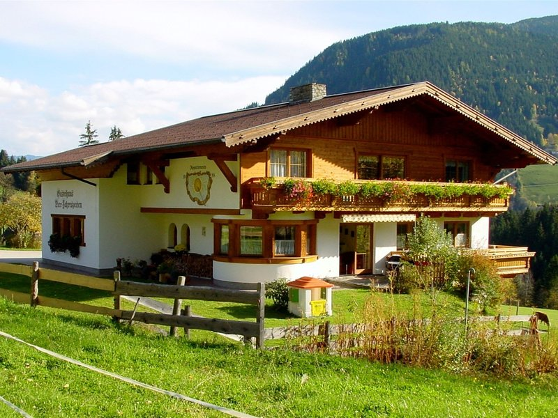 Splendid Apartment in Schladming with Sauna, location de vacances à Rohrmoos-Untertal