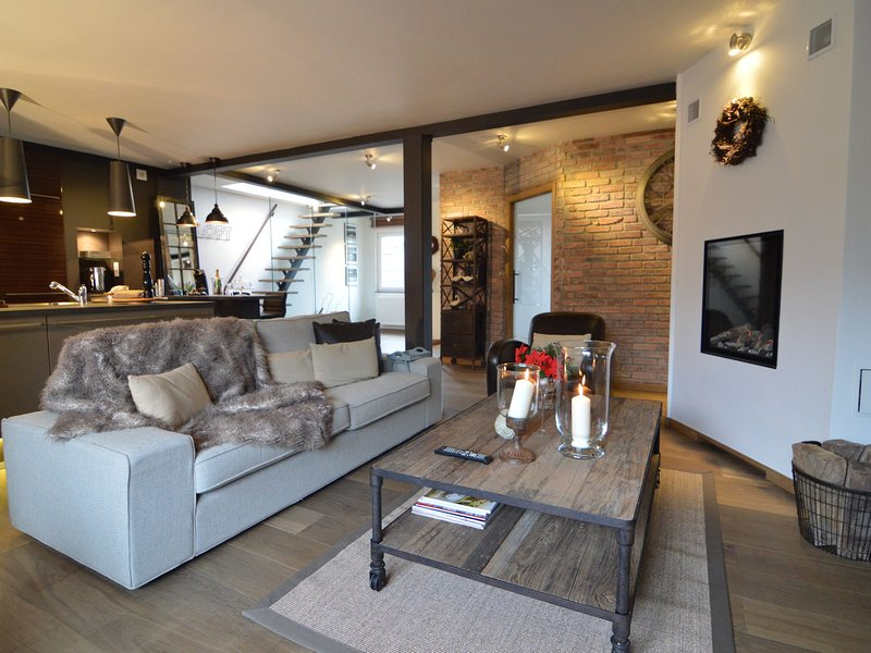Beautiful Apartment in Spa near Casino, holiday rental in Spa