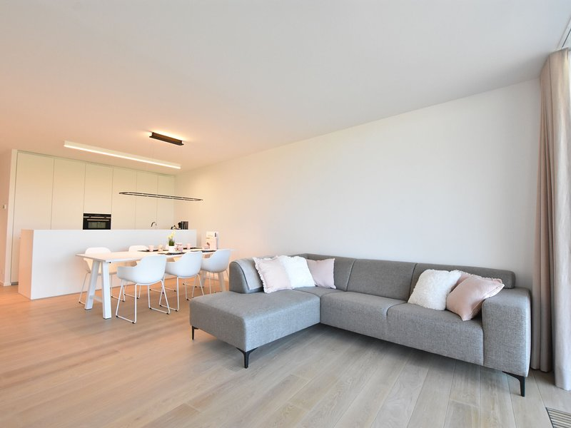 Luxury, seaside holiday apartment set in the dunes, aluguéis de temporada em Veurne