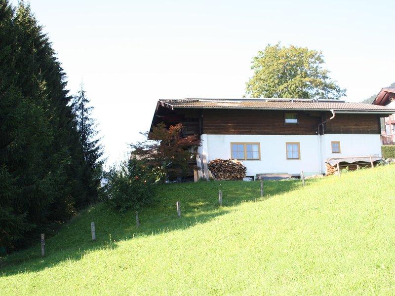 Spacious Chalet in Flachau with Sauna, holiday rental in Altenmarkt im Pongau