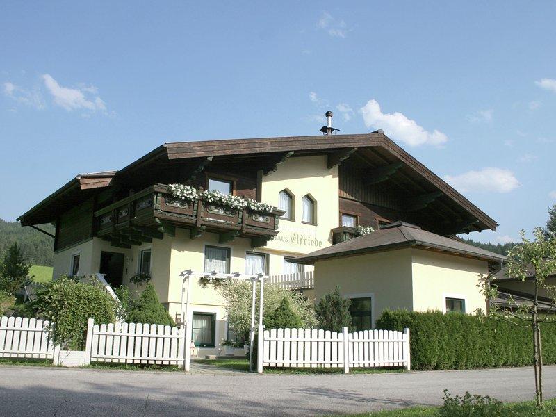 Gorgeous Mansion in Filzmoos Austria near Ski Area, holiday rental in Filzmoos