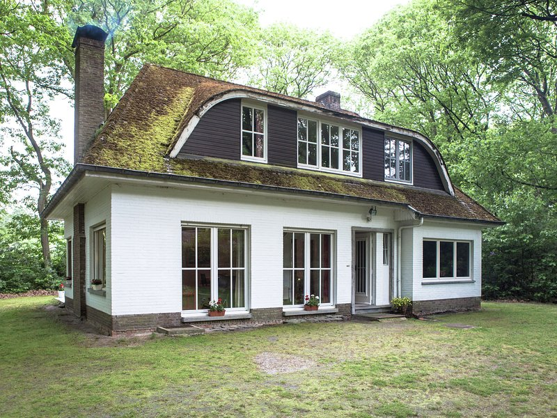 This atmospheric holiday home, holiday rental in Merksplas