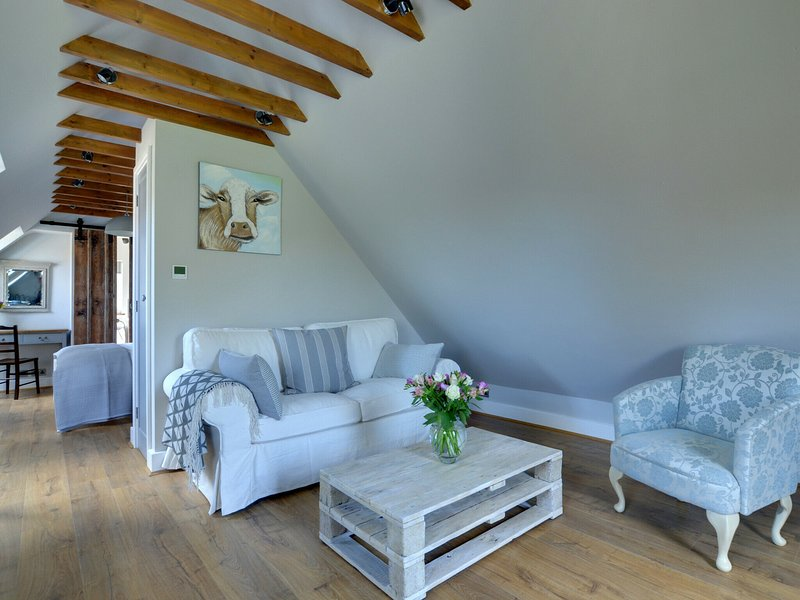 With wonderful views, this could be the most romantic hideaway ever., Ferienwohnung in Edenbridge