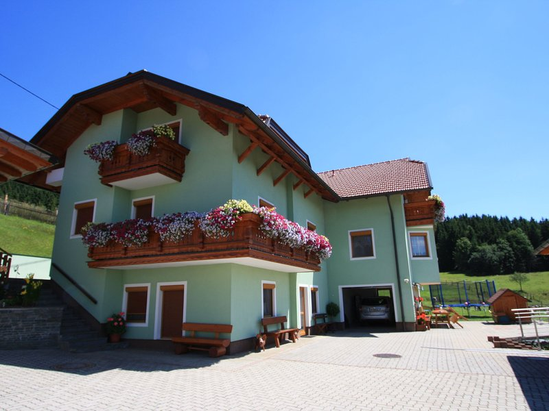 Luxurious Apartment in Liebenfels with swimming pool, casa vacanza a Agsdorf