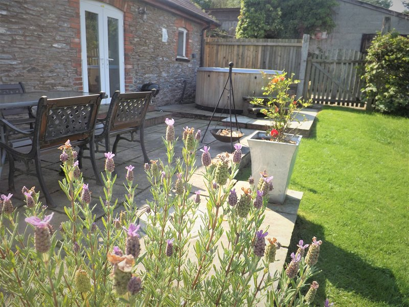 Irfon Cottage, Penrheol Farm, vacation rental in Llanwrtyd Wells