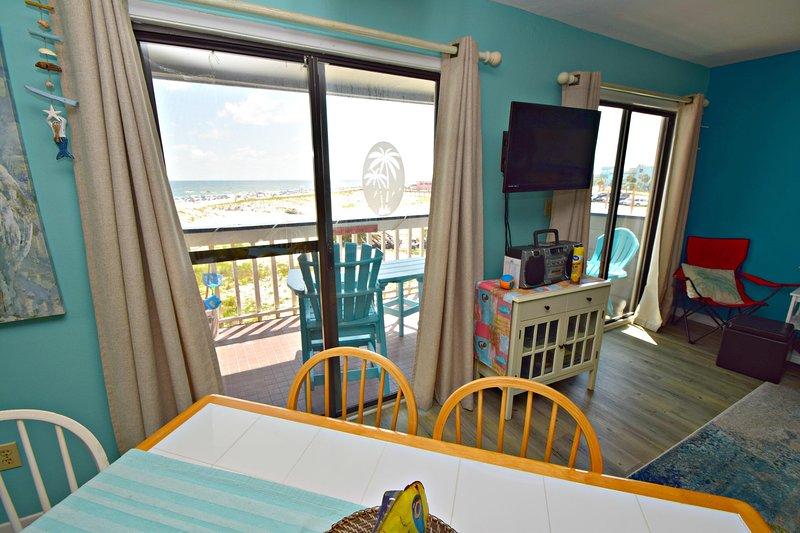 Regatta 203A, holiday rental in Gulf Shores