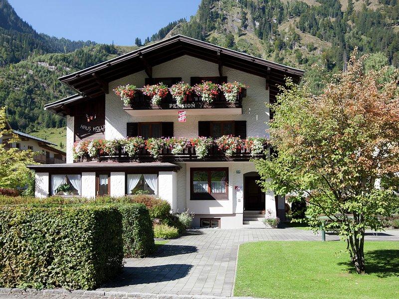 Spacious Holiday Home in Salzburg near Zell Am See Ski Area, casa vacanza a Fusch