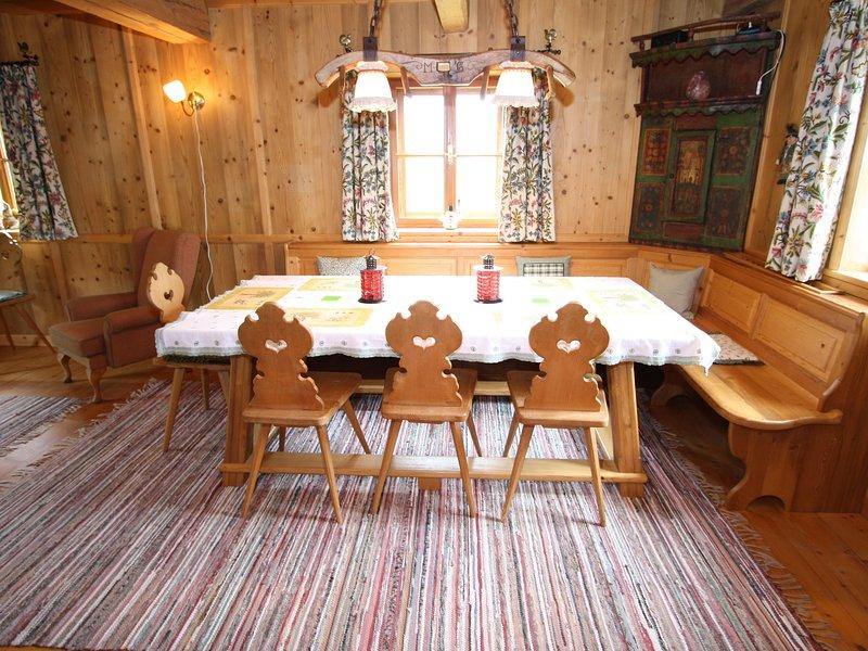 Cozy Chalet in Sankt Margarethen im Lungau  near Ski Area, Ferienwohnung in Sankt Margarethen im Lungau