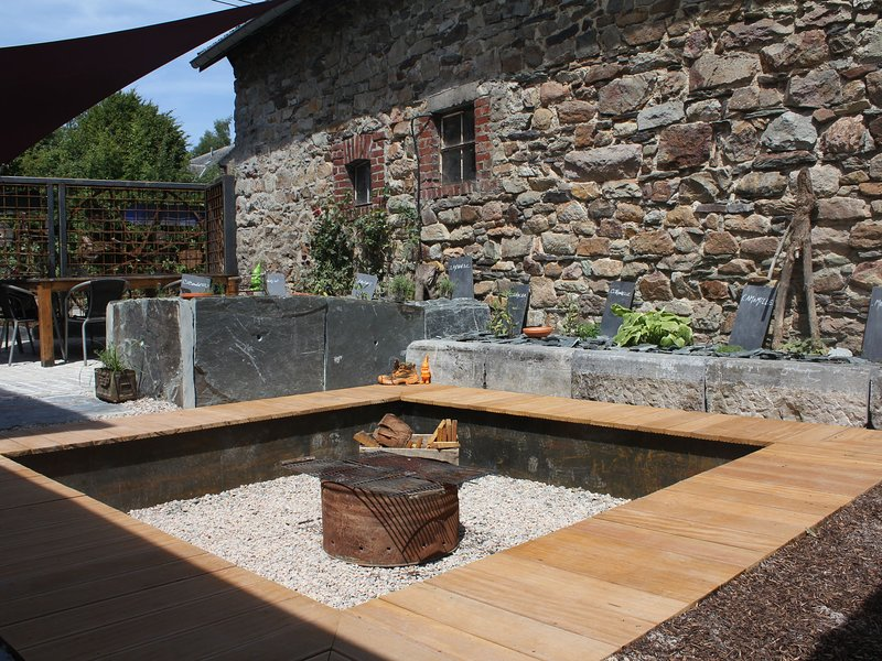 Gorgeous Holiday Home in Ovifat  with Sauna, casa vacanza a Ovifat