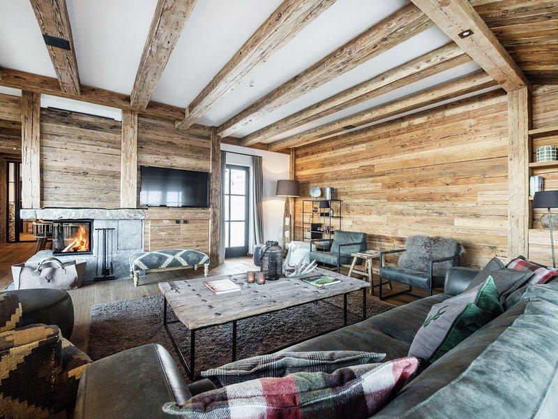 Luxurious Chalet in Wagrain near Ski Area, vacation rental in Wagrain
