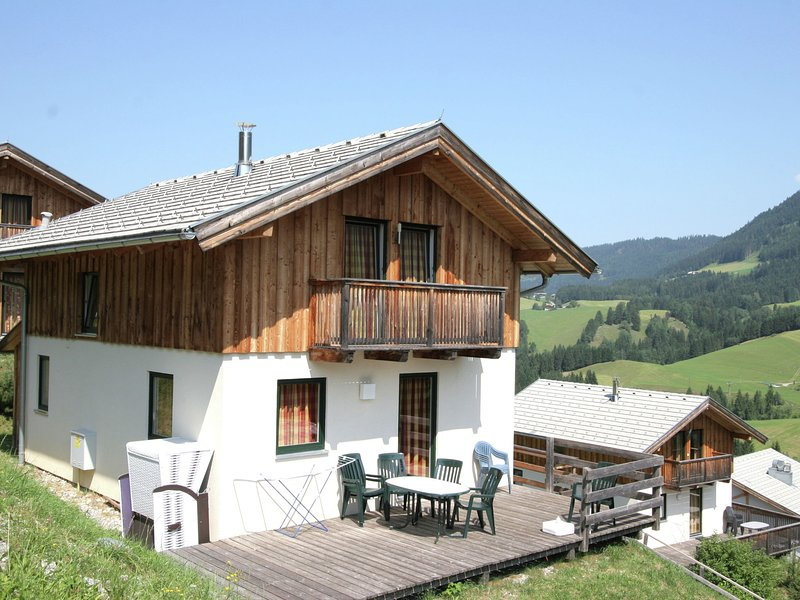 Detached Chalet in Annaberg-Lungötz with Terrace, holiday rental in Abtenau