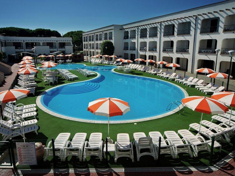 Apartment suitable for families in a cozy seaside resort, vacation rental in Porto Garibaldi