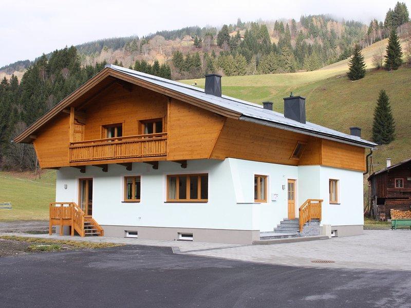 Luxury Chalet with Sauna in Saalbach-Hinterglemm, holiday rental in Viehhofen