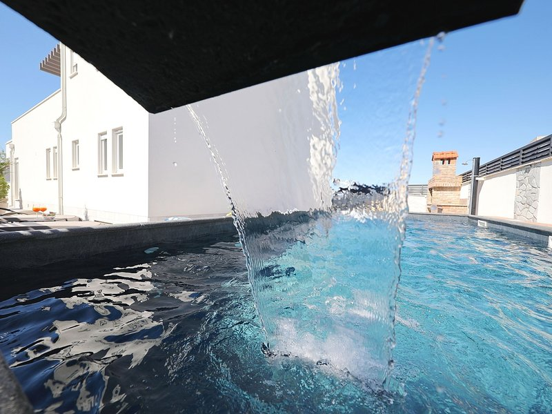 Serene Villa in Seline with Private Swimming Pool, holiday rental in Seline
