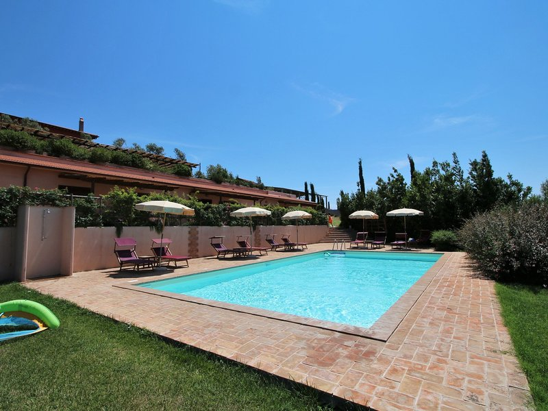 Holiday house situated in the nature and near the sea, vacation rental in Montalto di Castro