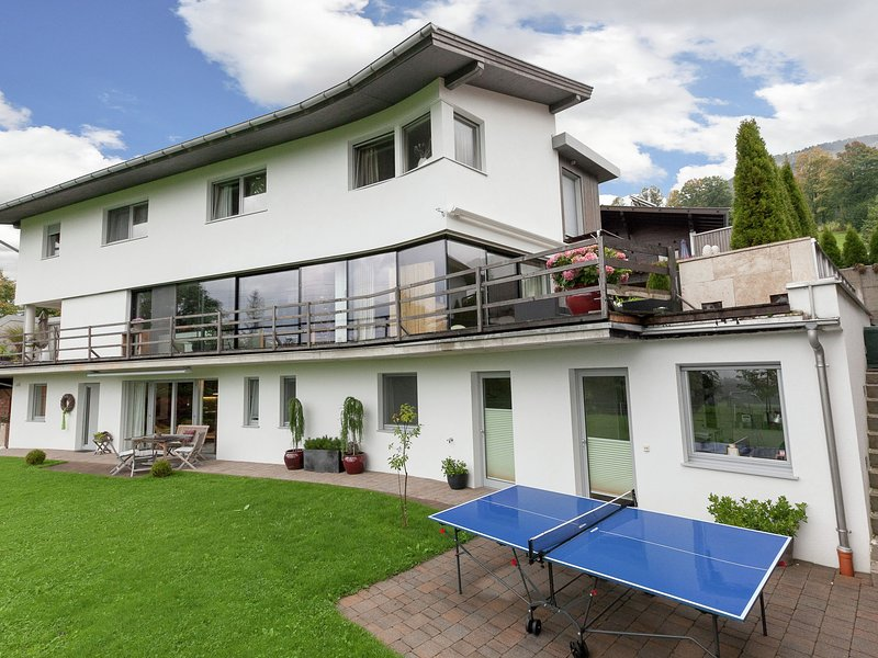 Modern Apartment in Westendorf with Garden, holiday rental in Kelchsau