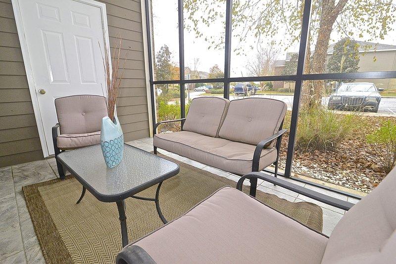 Muebles, mesa, alfombra, sofá, mesa de centro