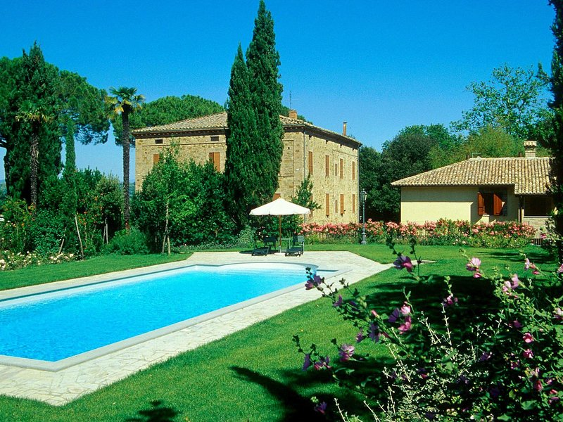 A recently renovated countryhouse., holiday rental in Ponte San Giovanni