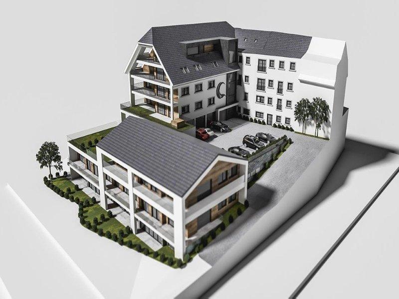 Modern Apartment with swimming pool in Mariapfarr, alquiler de vacaciones en Mariapfarr