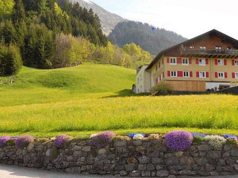Cozy Apartment in Klosterle Austria near Ski Area, vacation rental in Lech