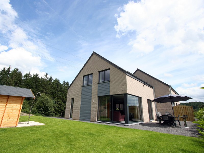 One of our most pleasant cottages in the Ardennes, casa vacanza a Barvaux